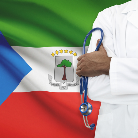 equatorial guinea: Concept of national healthcare system series - Equatorial Guinea