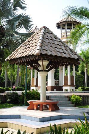 kelantan: Small Cottage at Taman Tengku Anis, Kelantan