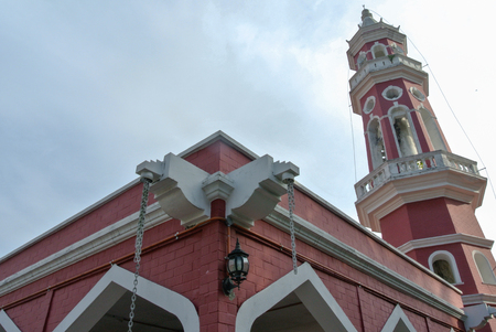 Masjid Jamek Seremban (Seremban Jamek moskee)
