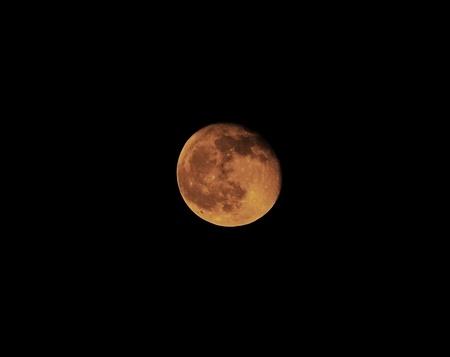 moon,sky,full Stock Photo - 8293540