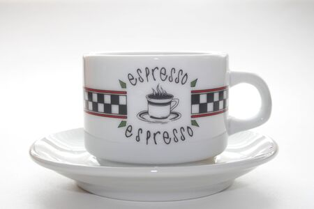 espresso time Stock fotó
