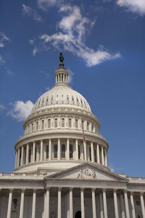 governing: U.S. Capitol in Washington D.C. Editorial