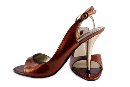 an image of Ladies high heel shoes