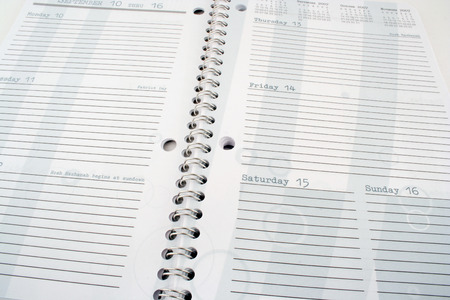 dayplanner: Dayplanner