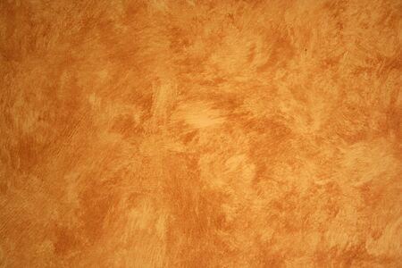 Een Beige Faux Painted muur  Stockfoto - 1656005