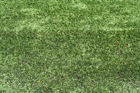 A green turf background Stock Photo - 1877534