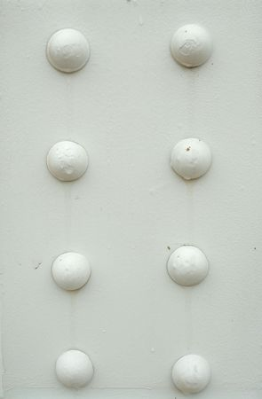 rivets: An old White Bridge Girder with rivets