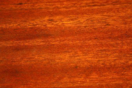 マホガニーの木目の背景