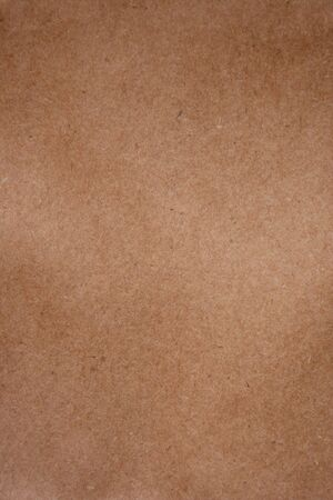 smooth: Smooth Brown paper bag background texture Stock Photo