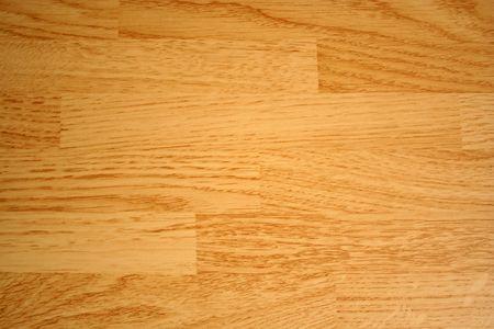 A Butcher Block Wood Grain Background