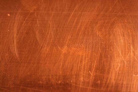銅の背景画像
