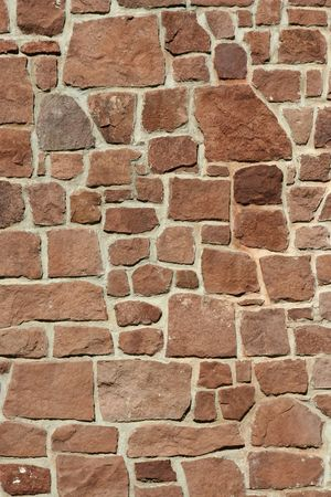 wall texture: A stone wall abstract texture background  Stock Photo