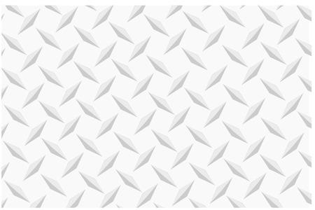 diamondplate: Un diamondplate sfondo Vettoriali