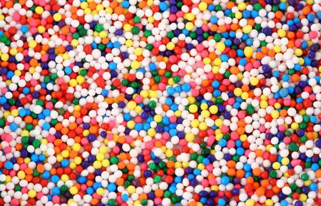 jimmies: A Non pareils Sprinkles background