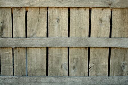 A Wood crate background photo
