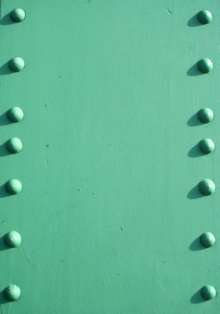 rivets: Steel girder with rivets background Stock Photo