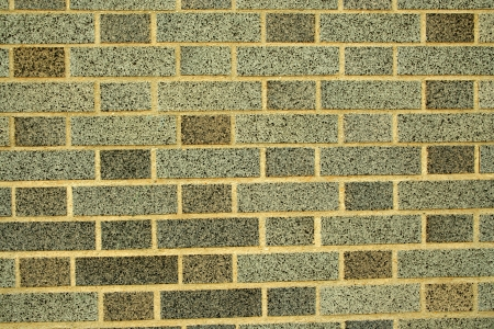 A Brickwall texture background Imagens