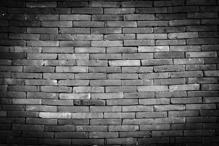 brick: Beautiful orange brick walls and strong.