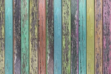 vintage old wood plank background  photo