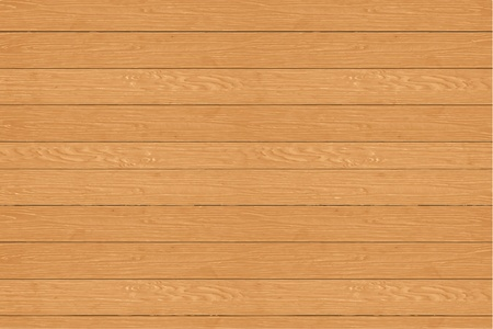 Vector wood plank background  Vector