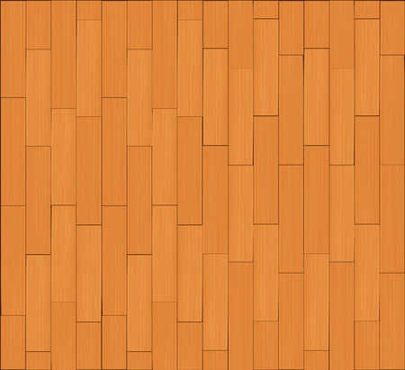 Vector wood floor Background Vector