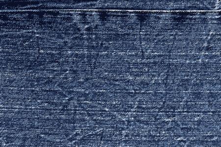 Vector Denim textuur voor achtergrond gebruik