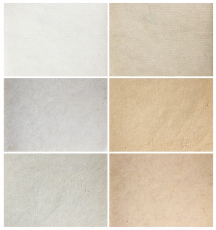 burned paper: Paper texture Collection background template for design work
