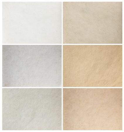 Textura de papel de recogida de fondo de la plantilla para el trabajo de diseño Foto de archivo - 14196670