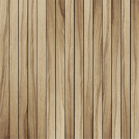 Vector wood plank background  Stock Vector - 14808095