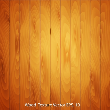 Wooden texture background Stock Vector - 16251418