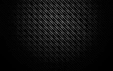 Abstract black and white texture. Vector background 3d design Zdjęcie Seryjne - 158175760