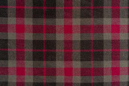 Tartan scotland seamless plaid pattern Zdjęcie Seryjne - 158326521