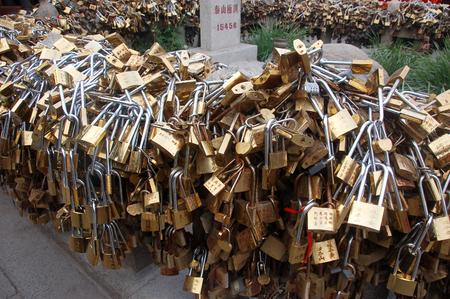 wish: Wish locks