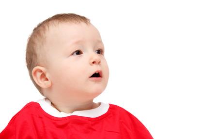 baby gesicht: Kindergesicht Lizenzfreie Bilder