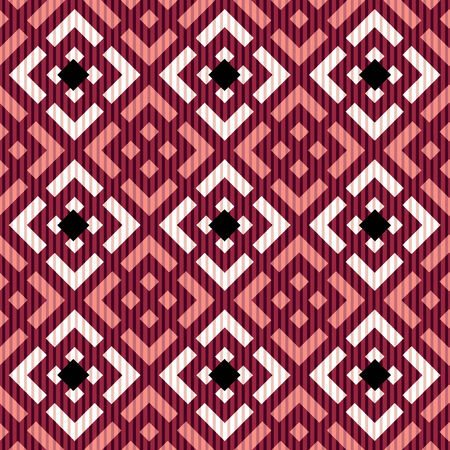 Russian seamless background 1 Vector