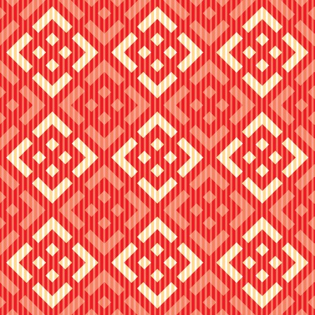 Russian seamless background 2 Vector