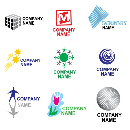 Logo design Stock Vector - 5072497