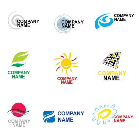 Logo design Stock Vector - 5072424