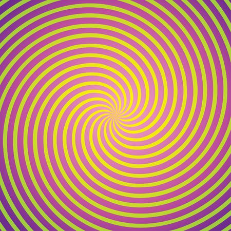 twirled: Carino colorato sfondo twirled