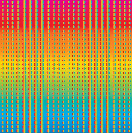 coloful: Coloful abstract pattern Illustration
