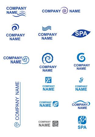 seacoast: SPA logo