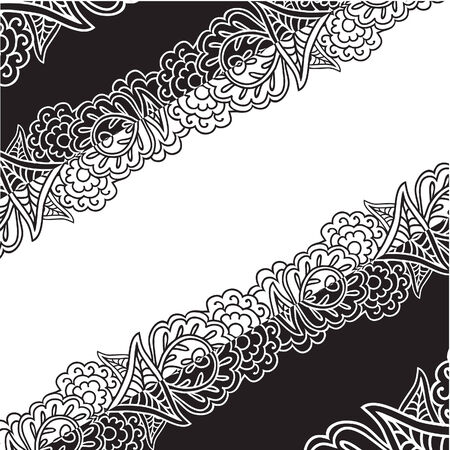 brie: Vector fancy vintage background (From my Vintage background collection)