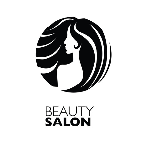 Logo for beauty salon  spa