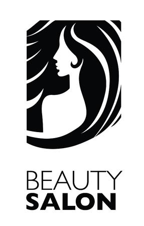 Logo for beauty salon / spa Stock Vector - 124533901