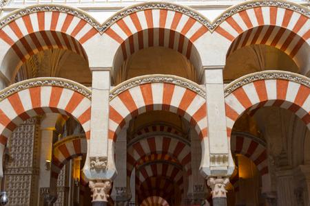 mesquita de cordoba, andalusia, spain Imagens - 81948107