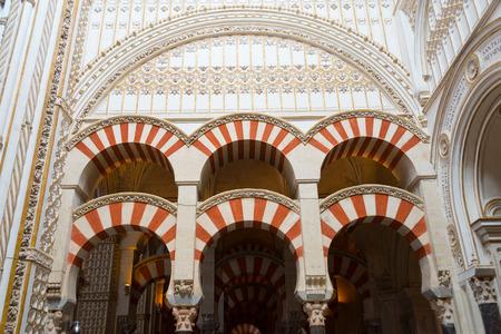mesquita de cordoba, andalusia, spain