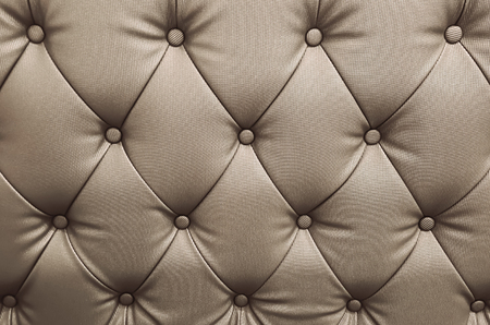 Pattern leather sofa background,vintage style,texture Stock Photo