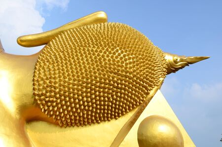 BHUDDHA IMAGES IN THAILAND