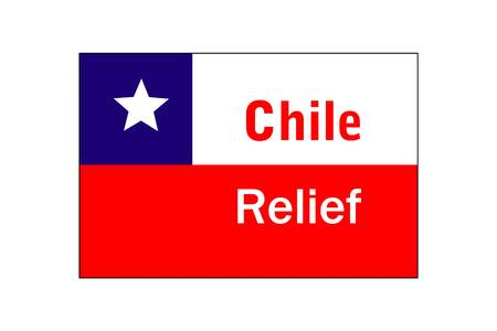 disaster relief: Chile Relief