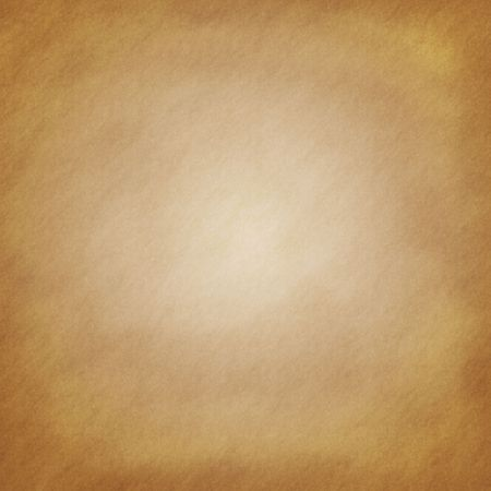Image of a grunge parchment paper texture. Stock Photo